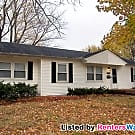 Freshly renovated 3-bedroom in Raytown - Raytown, MO 64133