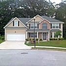 665 Lake Ridge Court - Covington, GA 30016