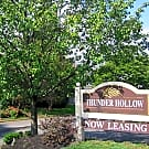 Thunder Hollow Townhomes - Bensalem, Pennsylvania 19020