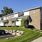 Northridge Townhomes and Apartments - Rochester Hills, Michigan 48307