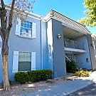 Semi-Furnished 1Bdm 1Ba Condo in Gated Community - Las Vegas, NV 89119