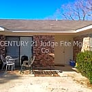 Perfect for Rommates! Nice 2/1 Duplex in Denton Fo - Denton, TX 76209