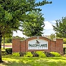 Falcon Lakes - Arlington, Texas 76001