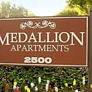 Medallion - Union City, CA 94587