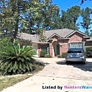 Beautiful  brick home in peaceful country... - Tomball, TX 77375