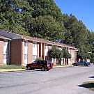 Webster Court - Petersburg, VA 23803