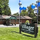 The Villager - Reno, NV 89512