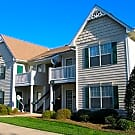 The Pines at Carolina Place - Pineville, North Carolina 28134