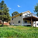 Beautiful Home in Conifer with Gorgeous Views - Conifer, CO 80433