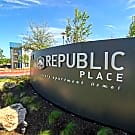 Republic Place - Austin, TX 78727