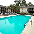 The Courtyards at Auburn - Auburn, AL 36830