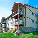 Sheridan Pointe Apartments - Fargo, ND 58103
