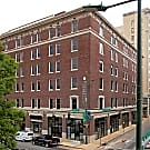 The Clemons Lofts - Chattanooga, TN 37402
