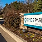 Owings Park Apartments - Owings Mills, MD 21117