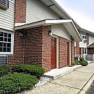 University Park Apartments - Pemberton, NJ 08068