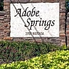 Adobe Springs - Houston, TX 77092