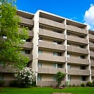 Park Towers Apartments - Richton Park, Illinois 60471