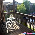 Move in Ready 2bed 2bath Condo - Belleville, MI 48111