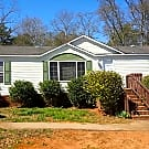 Manufacturd Home - Lease purchase - Greenville, SC 29605
