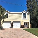 Large Town Home near the Gulf of Mexico - Port Richey, FL 34668