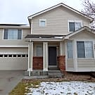 This 3 bedroom 2.5 bath home has 2060 square feet - Thornton, CO 80233