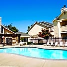 Crown Ridge Apartments - Modesto, California 95355
