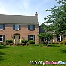 Gorgeous home on large private lot! - Kingsville, MD 21087