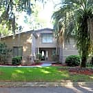 Riverfront Home with dock Available Now! - Saint Johns, FL 32259