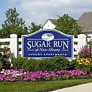 Sugar Run At New Albany - New Albany, Ohio 43054