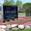 Cityside Townhomes - Detroit, Michigan 48207