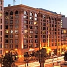 Pacific Electric Lofts - Los Angeles, California 90014