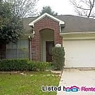 3 Bedroom 2 Bath in Birnam Wood - Spring, TX 77373
