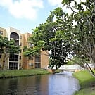 2500 Inverrary Club Apartments - Lauderhill, Florida 33313