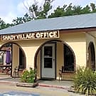 Shady Village Manufactured Home Community - Pasadena, Texas 77502