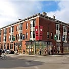 1401 West Taylor Street - Chicago, Illinois 60607