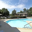 Triangle Park Apartments - Durham, North Carolina 27713