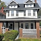 Gracious 4 Bedroom Home Located in Evanston!! - Cincinnati, OH 45207