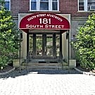 South Street Apartment Homes - Morristown, NJ 07960
