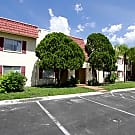 Courtyards on the River - Tampa, FL 33617