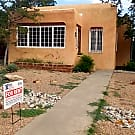 Nice Home with Finished Basement,  Historic Dis... - Albuquerque, NM 87106