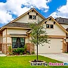 Almost New Home in Spring (Aaron's Place) - Spring, TX 77386