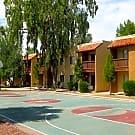 Solano Springs - Tucson, AZ 85706
