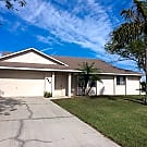 Large Pool Home in Cape Coral, FL - water access! - Cape Coral, FL 33991