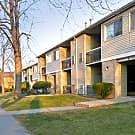 Fox Meadow Apartments and Townhomes - Maple Shade, New Jersey 8052