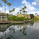 Belmont, Charlestowne and Manor Row at Park Central - Orlando, Florida 32839