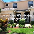 8672 Athena Court - Fort Myers, FL 33971