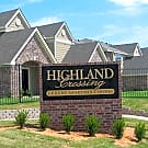 Highland Crossing - Tulsa, OK 74127
