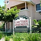 Cabo Verde Apartments - El Cajon, California 92021