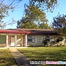 Great Harker Heights Home! - Harker Heights, TX 76548