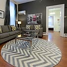Fully Furnished Luxury Apartment on 1st Floor - Pittsburgh, PA 15232